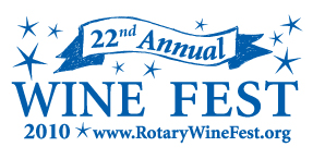 2010 22nd Annual Rotary Wine Fest - Jackson, WY